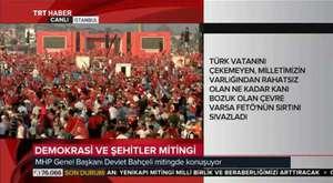 Kazakistan Avazı- Birinci Bölüm | TRT AVAZ