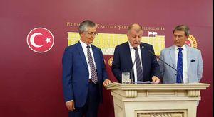 Ümit Özdağ: `Daha Parti Kurulmadan Türk Siyasetinin En Önemli Tartışma Noktası Haline Geldi` - İzleyiniz