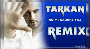 Tarkan - Belly Dance Mix (Harbiye 2012) - İzlesene