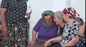 Yemek Duası - Aliseydi ÇALIŞKANOĞLU - Malatya Fethiye