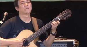 Gitaran Sore ~ Jubing #1