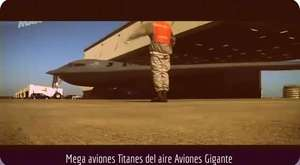 6 of The Largest Aircraft Ever!