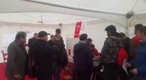 Anafartalarspor-Uzunköprüspor maçı/www.kesanpostasi.com-14.02.2016