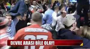 Türkiye`de amerikan futbolu belgeseli