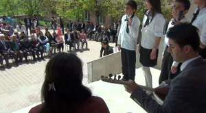 Malatya Fethiye - 23 Nisan Bayramı 2013
