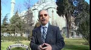 Muhsin Yazıcıoğlu - Başörtüsü Şiiri