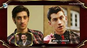 Kısmetse Olur Mehtap Murat`a Sürpriz Doğum Günü - Görülmemiş Görüntüler
