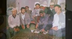 Allâme - Üstad - Şeyh İsmail Çetin - Tarihçe-i Hayatı-A.Kerim Melleş