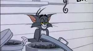 Tom ve Jerry-4