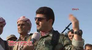 Barzani, IŞİD'in Yeni Taktiğini Deşifre Etti