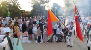 Sakarya 2. Tepeli Kostüm Güvercinleri Festivali