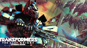 Transformers: The Last Knight | Yeni Klip