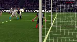 PES 2016 - E3 Trailer Gameplay
