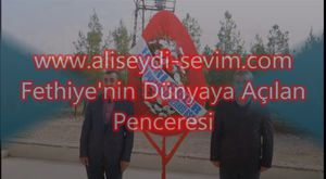 Mer. Mustafa ASLAN'ın Cnz. Töreni - Malatya Fethiye - 1 -