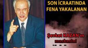 Şevket Kazan da Ergenekon'u savundu
