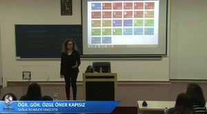 Prof.Dr. Colleen SEXTON- Prof.Dr. Deborah Bordelon