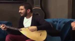 Tevfik Demircioğlu - Kal benim için (Akustik)