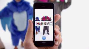 Apple - iPhone 5 - TV Ad - Thumb