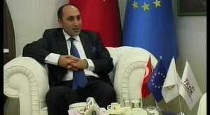 Mehmet Emin Turan TKDK İl Koordinatörü