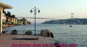Söyle İstanbul Eşref Ziya Terzi