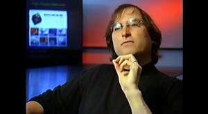 Steve Jobs Kayıp Röportaj ~ Belgesel izle