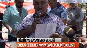 Bozkır Yaylalarında Güzel Bir Gezi - Ramazan Ev Moto Tur