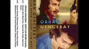 Orhan Gencebay - Dertler Benim Olsun