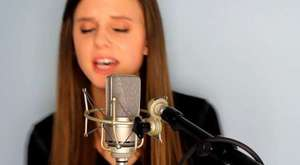 Taylor Swift- Blank Space (Acoustic Cover) by Tiffany Alvord