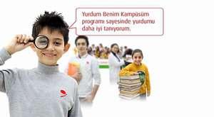 Gündoğdu 15 Ülke Öğrencilerini Adana'da buluşturdu