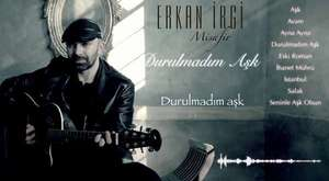Erkan İrgi - Salak ( Official Lyric Video )