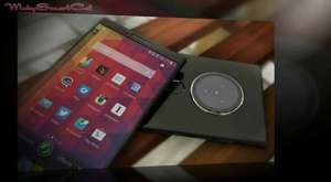 The Bezel-less Smartphone: Xiaomi Mi Mix!
