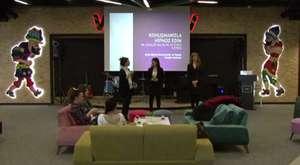 LİNE TV Eğitim Saati , Nefes Terapisi, Nefes Eğitimi Ayna Kişisel Gelişim Merkezi Hicran İpekbağlar