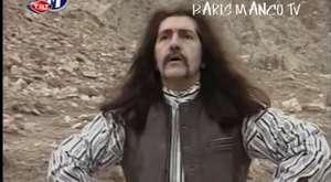 Rahmetli Barış Manço ve Doğubayazıt - 1989