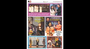 Tiyatro Gazetesi Ocak 2017