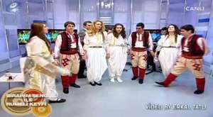 Suzana Gavazova Amza Show 2013 Pijana i zaljubena HD