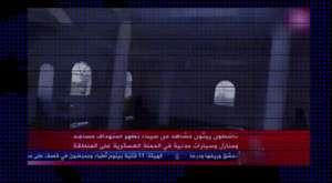سير المعارك في ريف عين الاسلام 2