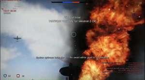 War Thunder Oynuyoruz
