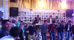 Avluca web TV Buruş ve sarıbaş ailesinin düğün törenleri