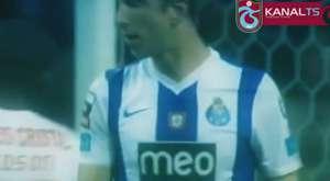 Marc Janko - Trabzonspor