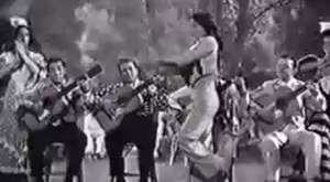 The Legendary Carmen Amaya (1913-1963), Flamenco Potpourri 1