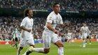 Real Madrid 5-0 Real Betis (Maç Özeti)