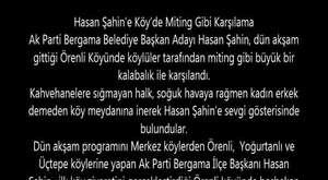 """Ali Aşlık: İzmir Uçuracak Projeleri Yapmaya Kimsenin Aklı Yetmez"""""""