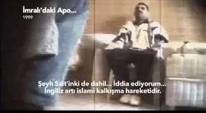 Abdullah Öcalan'ın sorgu görüntüleri - 3