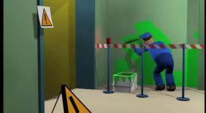 Napo - İş sağlığı ve güvenliği 4