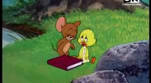 Tom ve Jerry-5